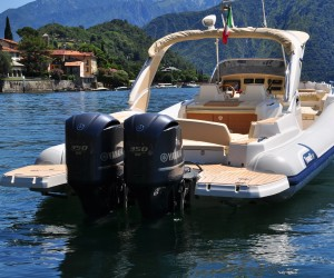 SOLD - MARLIN BOAT 34 OPEN