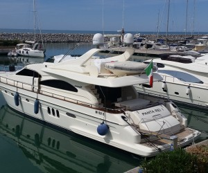 SOLD - ASTONDOA Fly 72