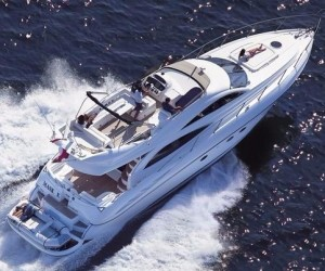 Sunseeker 56 FLY